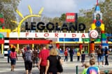 Image for ticket Legoland Florida 2 Parks 2 Day